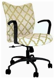 cloth desk chair for household furniture konskehry info fabric