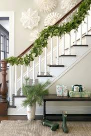 decorating indoor tree decorating ideas garland