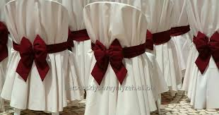 bows for chairs bows for chairs banquet buy in kherson