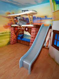 Bespoke Bunk Beds Baron S Bunk Luxury Handmade Boys Bedroom And Furniture