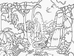 forest animal coloring pages eson me