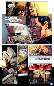 sofa king we todd did need a scan superboy prime comic vine