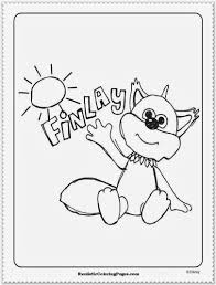 timmy characters coloring pages realistic coloring pages