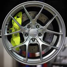 used 2016 subaru wrx sti wheels for sale subaru sti 6 piston brembo front brake kit fastwrx com