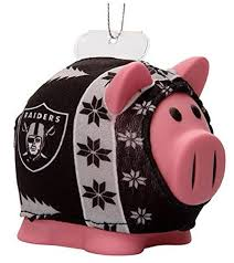 raiders christmas sweater with lights oakland raiders christmas tree ornaments christmas ornament shop