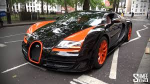 bugatti showroom bugatti veyron vitesse wrc startup and loading in london youtube