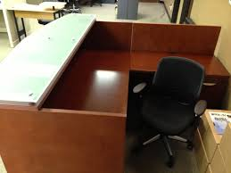 Houston Home Office Furniture Used Office Furniture Houston Harwin L Shape Optional Choice