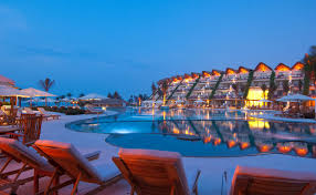 luxury weddings in a riviera maya all inclusive resort grand velas
