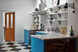 industrial style kitchen ideas we love u2013 home trends magazine