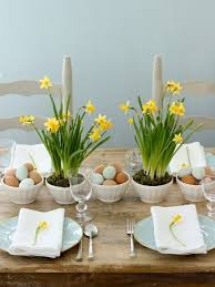 Easter Dinner And Decorations by 79 Best Easter Table Images On Pinterest Easter Decor Easter