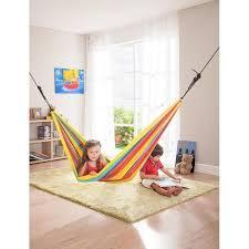 children u0027s rainbow cotton hammock hammock shop nz free delivery