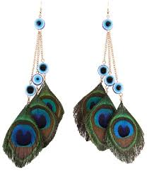 funky earrings 9 best indian funky earrings jewellery for styles at