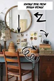 vintage desk u2013 styling props review