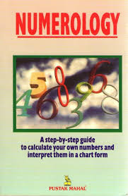 Numerology Colors by Numerology Buy Numerology By Hans Decoz Online At Best Prices In