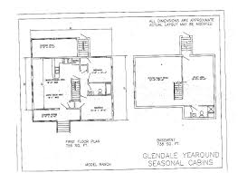 1 room cabin floor plans cabin floor plans