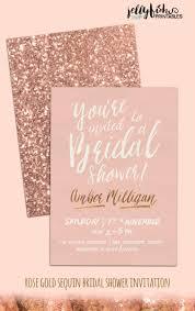 etsy wedding shower invitations gold bridal shower invitation customized for you printable