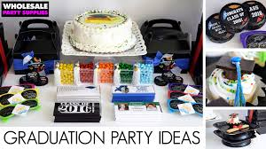 graduation party supplies graduation party party ideas activities by wholesale party