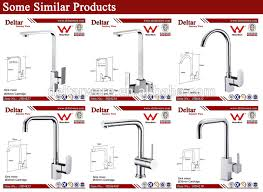 Watermark Faucet Cold Purified 3 Way Kitchen Faucet Watermark Approved 3 Way