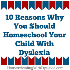 dyslexia writing paper accommodations archives homeschooling with dyslexia 10 reasons you should homeschool your child with dyslexia