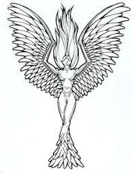 phoenix tattoo designs for women tattoo designs phoenix 04 the