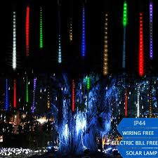 shooting lights outdoor icicle 90