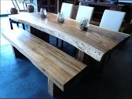 table cuisine bois massif table de cuisine en bois massif à vendre idée de modèle de cuisine