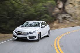 hydrogen fuel cell cars creep 2016 honda civic touring 1 5t sedan second drive review