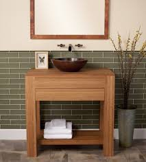 Bathroom Vanities Albuquerque Bamboo Vanity Bathroom Cool Bamboo Bathroom Vanity Cabinets City