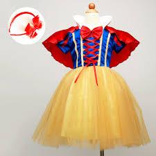 Snow White Halloween Costume Toddler Cheap Snow White Toddler Aliexpress Alibaba Group