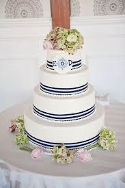 nautical themed wedding cakes four tier nautical themed wedding cake