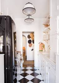 12 tips to make the most of your galley kitchen interior designs