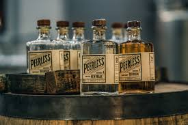 Kentucky travel bottles images Video archives peerless distilling co jpg