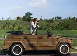 volkswagen nepal vintage vw indonesia cruise from kuta to ubud journey era