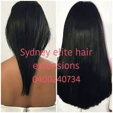 elite hair extensions sydney elite hair extensions sydney salons nails spas cracker