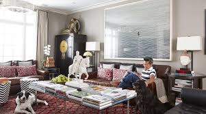 Stylish Homes Decor Pet Owners Need Not Avoid Stylish Home Decor The Globe And Mail