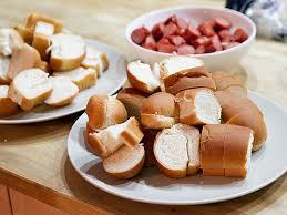 new england style hot dog bun pepperidge farms vs arnold oroweat hot dog buns taste test