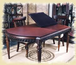download pads for dining room table