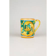 bicchieri in ceramica bicchieri
