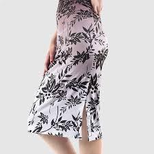 kleidung selber designen kleider designen bodycon kleid mit eigenen design bedrucken