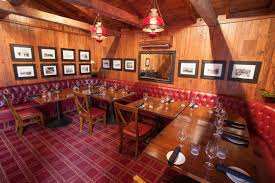 a restaurant classically hip since 1926 private events hide a way