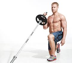 squat variations to build muscular legs