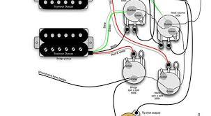 guitar inspiring wiring ideas