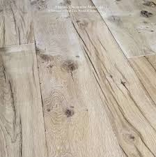 reclaimed engineered european oak floors in mixed width and