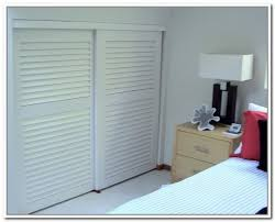 Closet Doors Louvered Design Plantation Bifold Closet Doors Louvered Closet