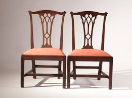 Chippendale Chair by Chippendale Chairs Norwich Connecticut