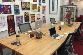 Office Desk Space Open Desk Space For Sublease In Of Flatiron District 10010