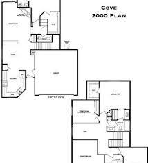 Dh Horton Floor Plans Impressive Dr Horton House Plans Windemere Floor Plan Via
