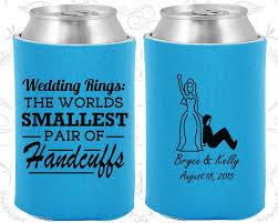 cheap wedding koozies 600 best wedding koozies 1 2016 images on wedding