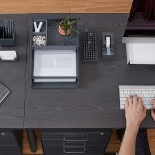 Modern Desk Supplies 40 Best Gray Images On Pinterest Grey Desk Supplies