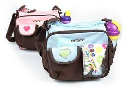 retail carter u0027s mummy bag waterproof diaper bag with multi